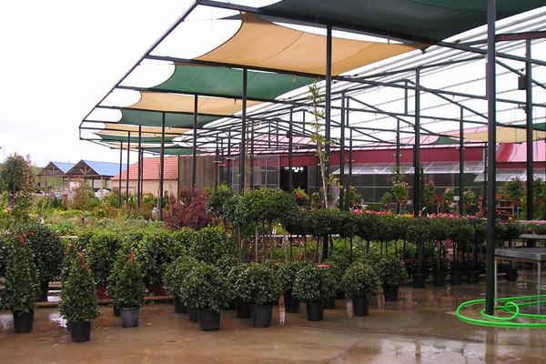 Centro de jardiner a las jaras valdepe as espa a - Centro de jardineria madrid ...